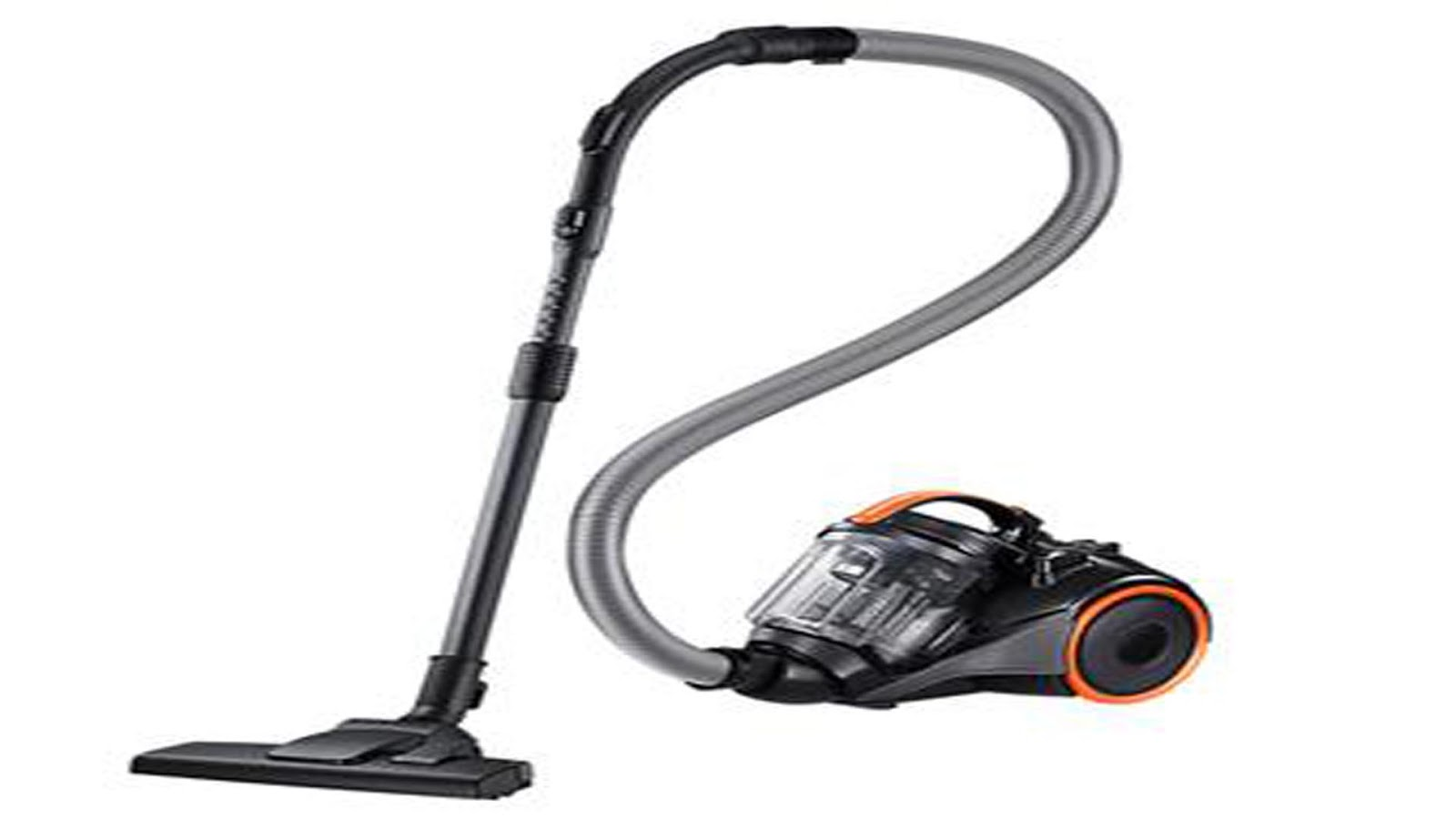Household appliances: Notes on using a vacuum cleaner