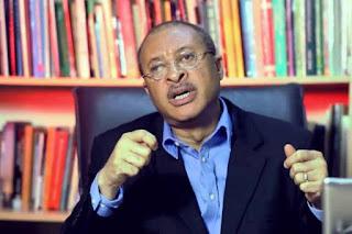 Nnamdi Kanu's IPOB are not terrorists – Pat Utomi