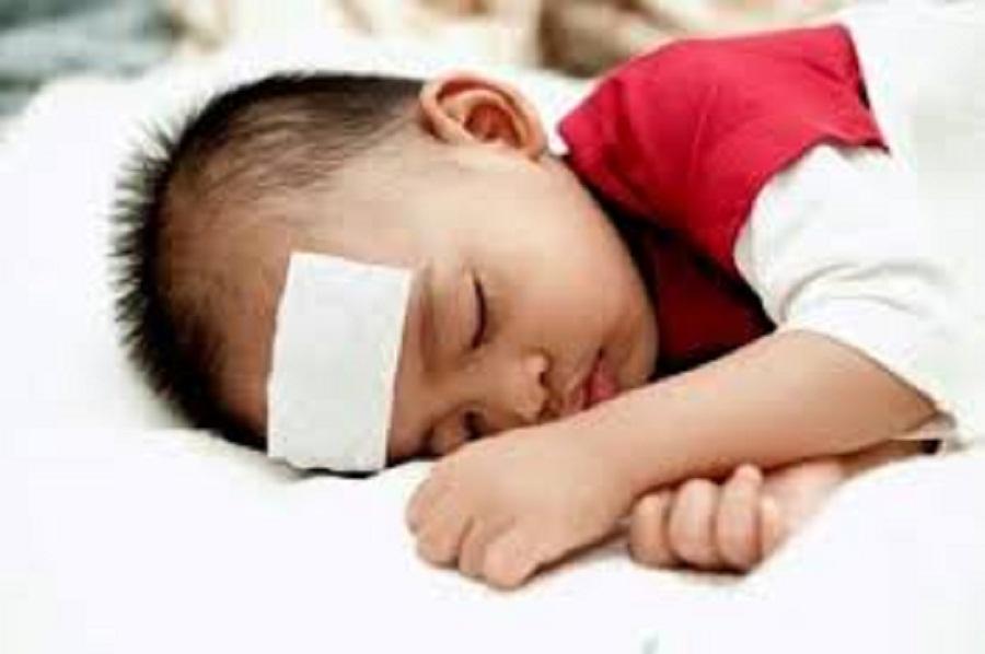 cara mengatasi panas demam anak yang berulang
