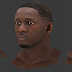 Dorian Finney-Smith Cyberface 2K18 Version [FOR 2K14]
