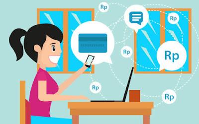Peluang bisnis online di Surabaya
