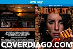 Blood honey - Miel sangrienta - Bluray