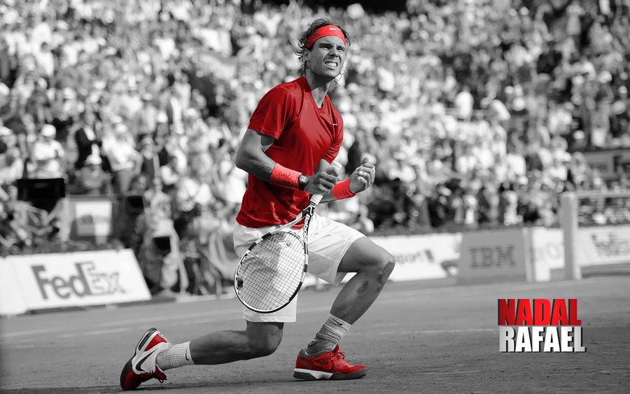 Nadal Hd: Rafael Nadal Fresh Hd Wallpapers 2013