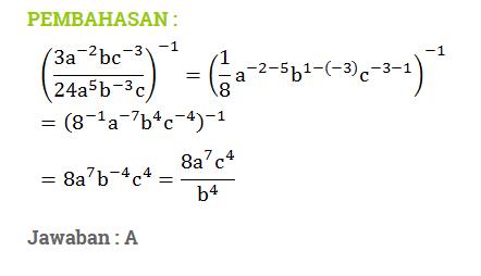 Pelajaran soal rumus persamaan eksponen logaritma wardaya college. 37+ Contoh Soal Eksponen Kelas 10 Dan Pembahasannya Pdf