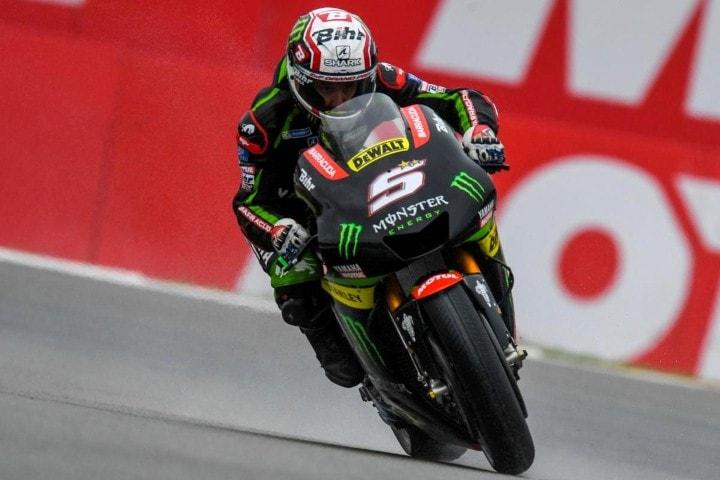 Kualifikasi MotoGP Assen 2017 : Zarco akan start paling depan disusul Marquez dan Petrucci