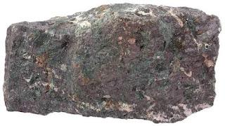 Raw magnetite