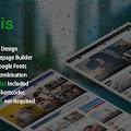 Free Download 7 Template Premium Blogger Responsive 2020