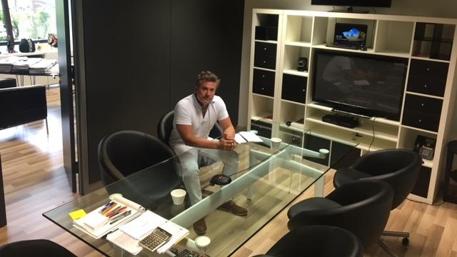 Caiga quien Caiga: Conozca caso de extorsión contra el empresario Carlos Verdugo por @angelmonagas