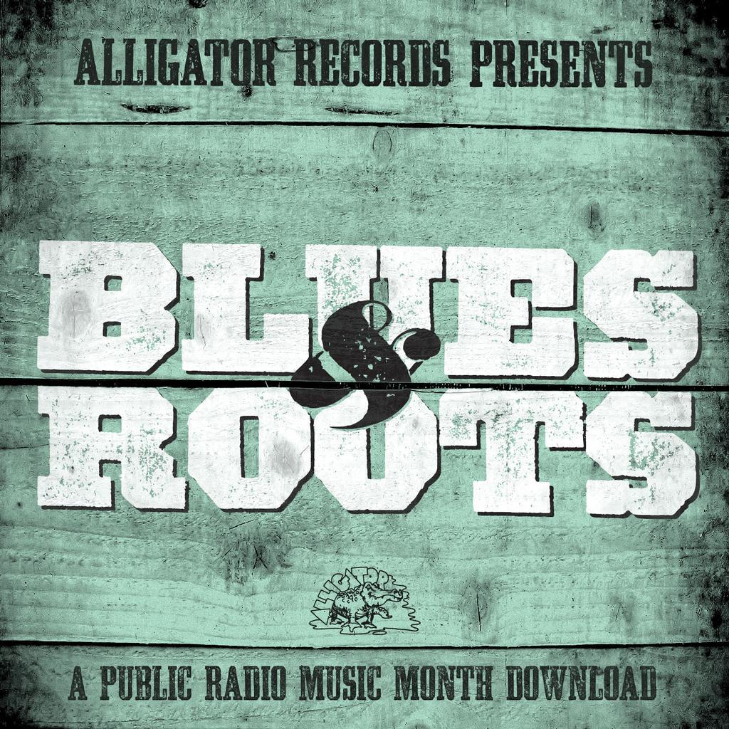 Southern Spirit Music Blog: Free Download from Alligator