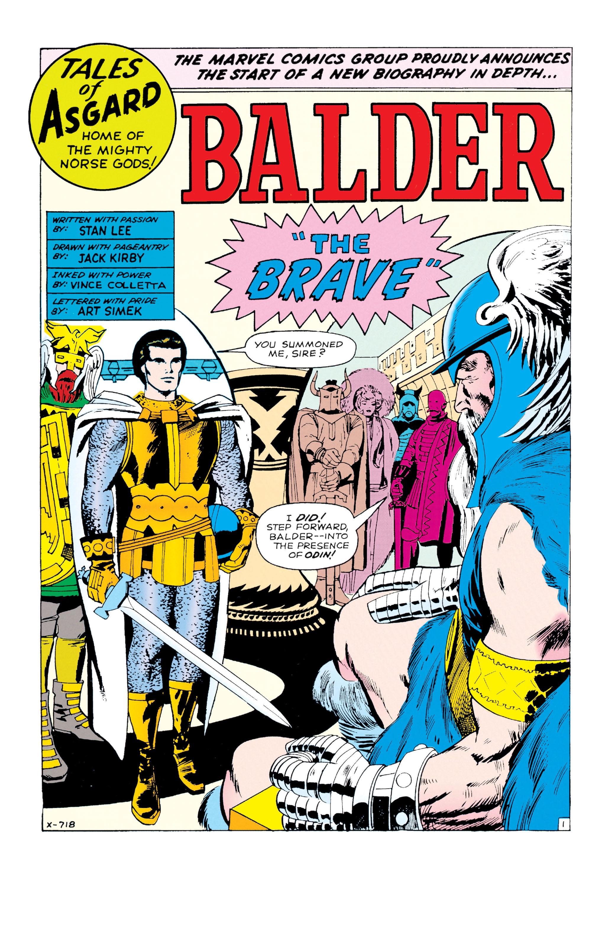Thor (2007) Issue #600 #13 - English 63