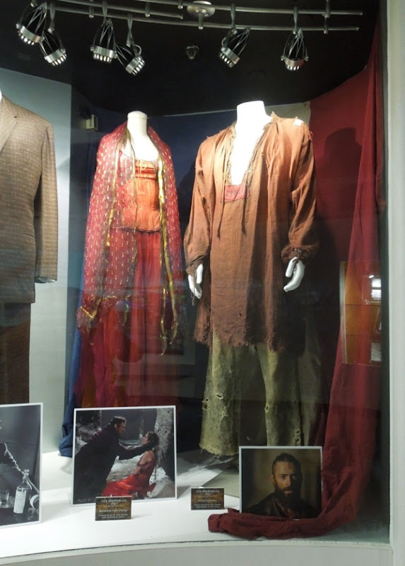 Les Miserables film costumes