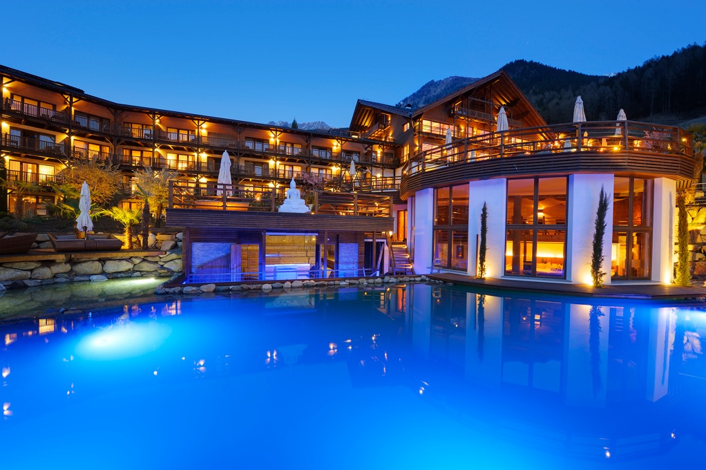 Passion For Luxury : Luxury Spa Resorts / Hotels by ...