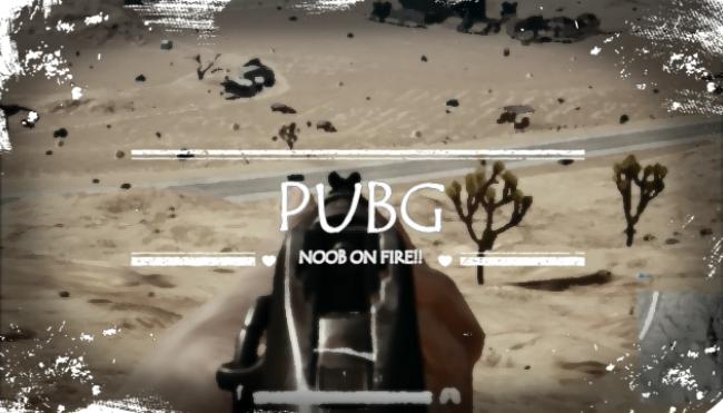 【PUBG】初心者が勝てる立ち回りを覚えたいなら砂漠マップで偏差撃ちの練習をするべき