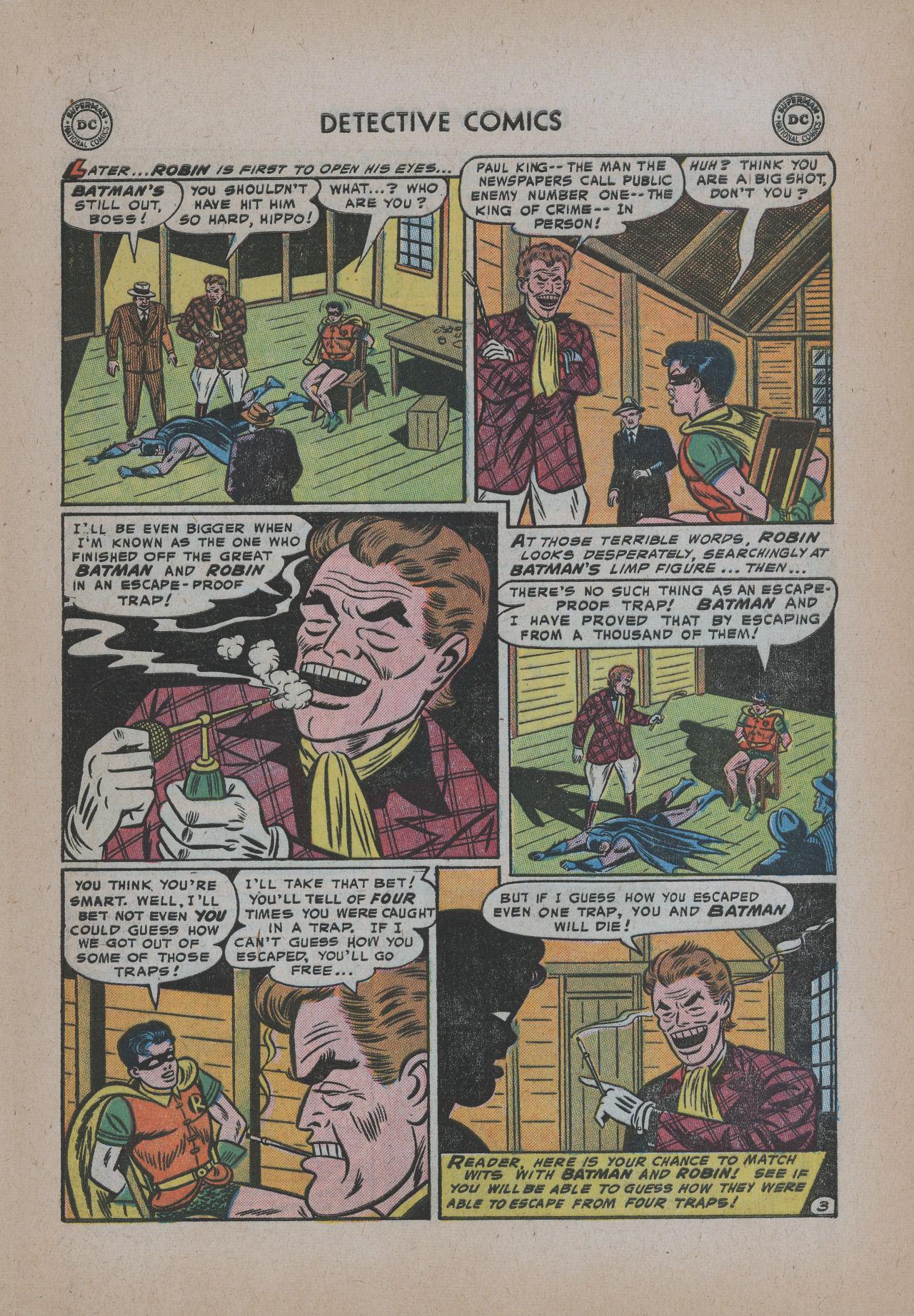 Detective Comics (1937) 221 Page 4