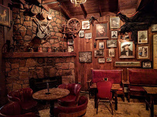 Does Wild Bill still appear at Number 10 Saloon in Deadwood, South Dakota?