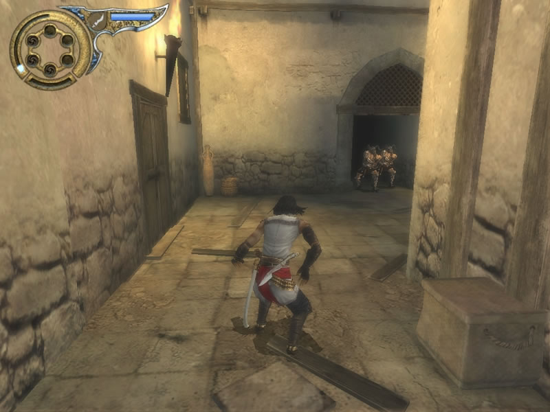 Prince Of Persia The Two Thrones Crack Download Free Denverload