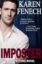 IMPOSTER: The Protectors Series- Book One - Kindle Edition