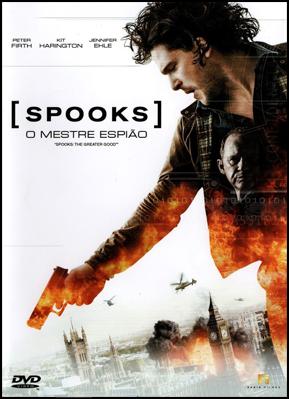Spooks: O Mestre Espião (Dublado)