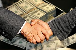 لماذا يتم إختيار الشركة بناء على رأس المال السوقي لها؟