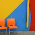 အိဏ်ဝေး ● ထိုင်ခုံတလုံး
