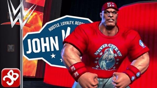 حمل لعبة المصارعة WWE Champions Free صراع الابطال