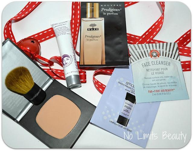 [Shipito] Compras en Beauty.com - Muestras y regalos