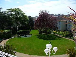 Merton Hotel - Jersey