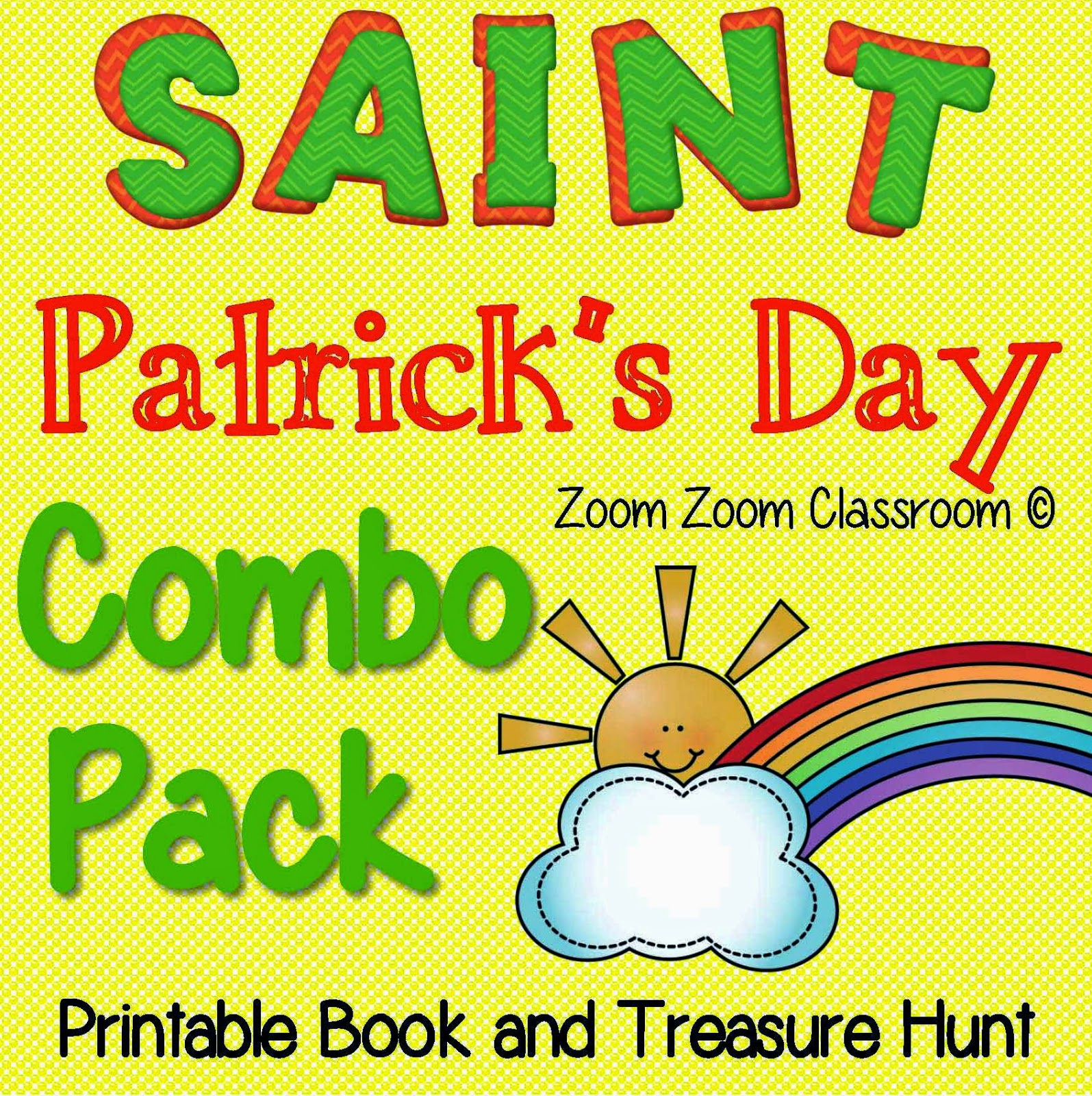 https://www.teacherspayteachers.com/Product/saint-patricks-day-613019