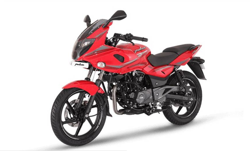 Bajaj Pulsar 220F ABS and priced it at Rs 1,05,254