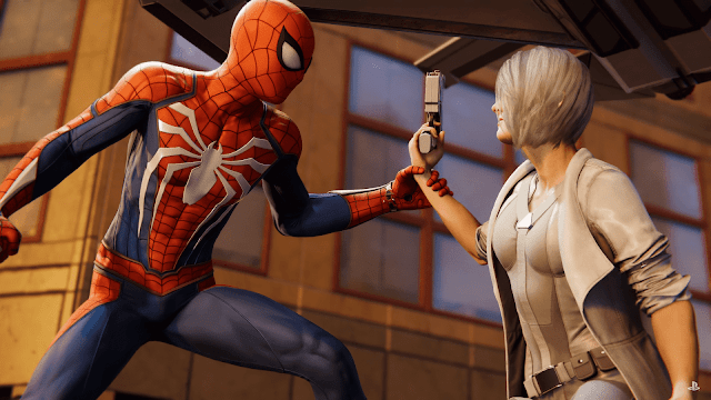 Análise Crítica – Marvel's Spider-Man: Comando Silver