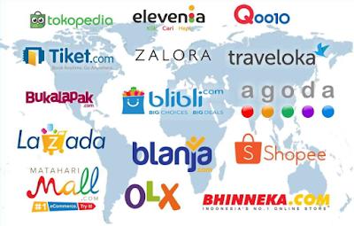 marketplace indonesia