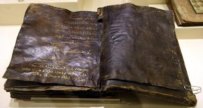 Biblia de Kolbrin