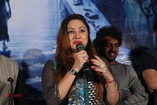 Upendra Priyanka Trivedi Chinnari Trailer Launch Pos  0061.jpg