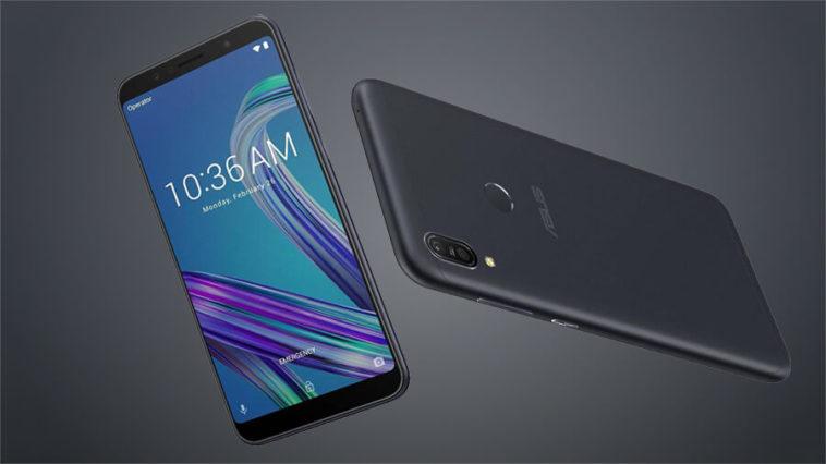 Zenfone Max Pro M1, Performa Gahar dengan Baterai Awet