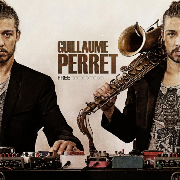 guillaume perret, guillaume perret free, guillaume perret jazz, the electric epic, inside song guillaume perret, kakoum records, harmonia mundi