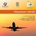 Relatório Preliminar do acidente com a Chapecoense