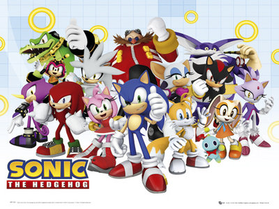 Ranking The 3d Sonic Games Digitally Downloaded