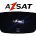 AZSAT S966 NOVA ATUALIZAÇÃO - 28/08/2016