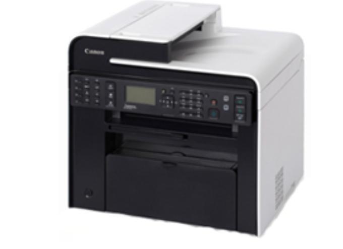 Драйвер на принтер canon mf4780w скачать