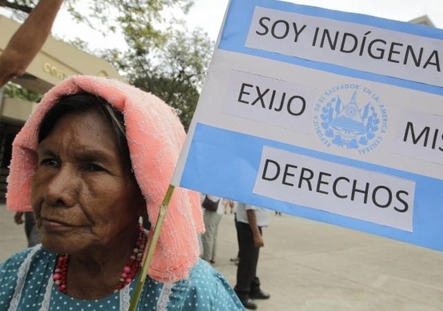 Problemas De Las Gentes Indigenas De Mexico