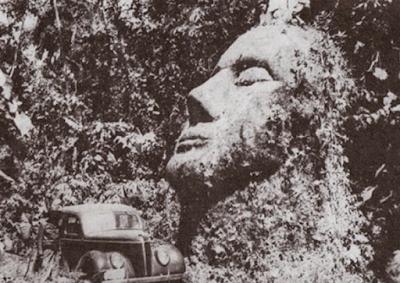 Kepala Batu Guatemala