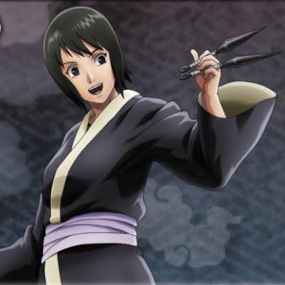 Peringkat Karakter Naruto X Boruto Ninja Voltage yang Paling Berguna