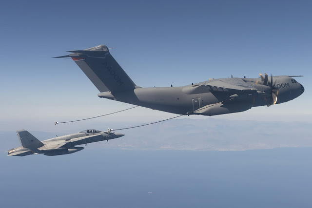 SPANISH AF, AIR MOBILITY COMMAND CHIEF TO PRESENT AT SMi's 18th MILITARY AIRLIFT CONFERENCE