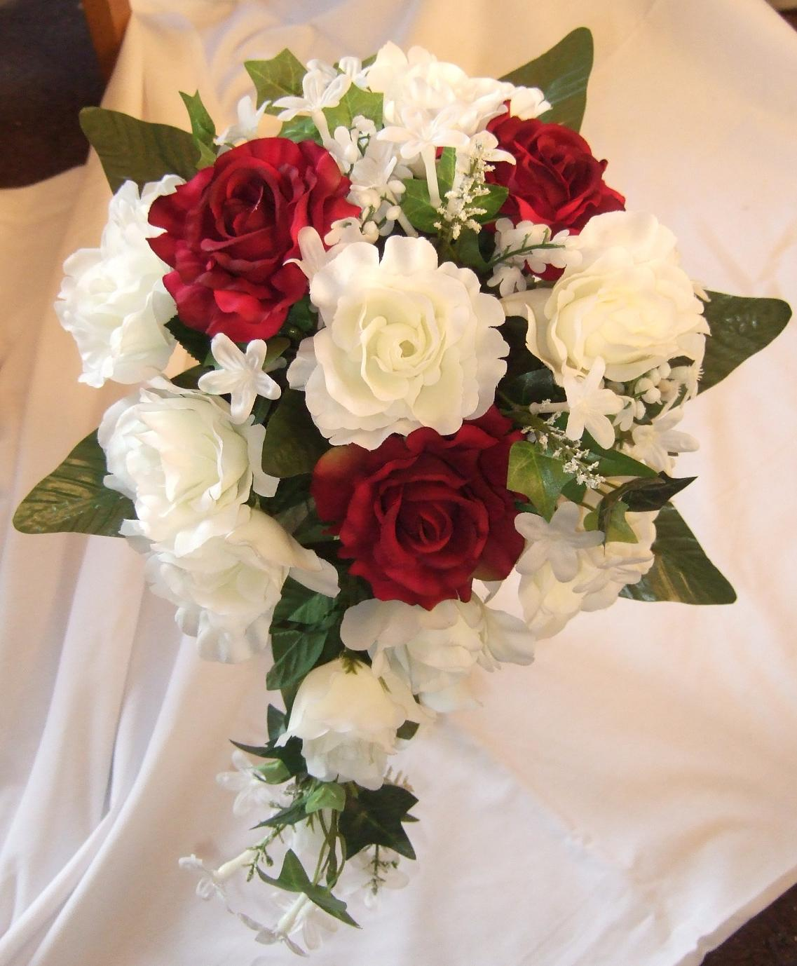 Ideas For Wedding Flower Arrangements: About Marriage: Marriage Flower Bouquet 2013