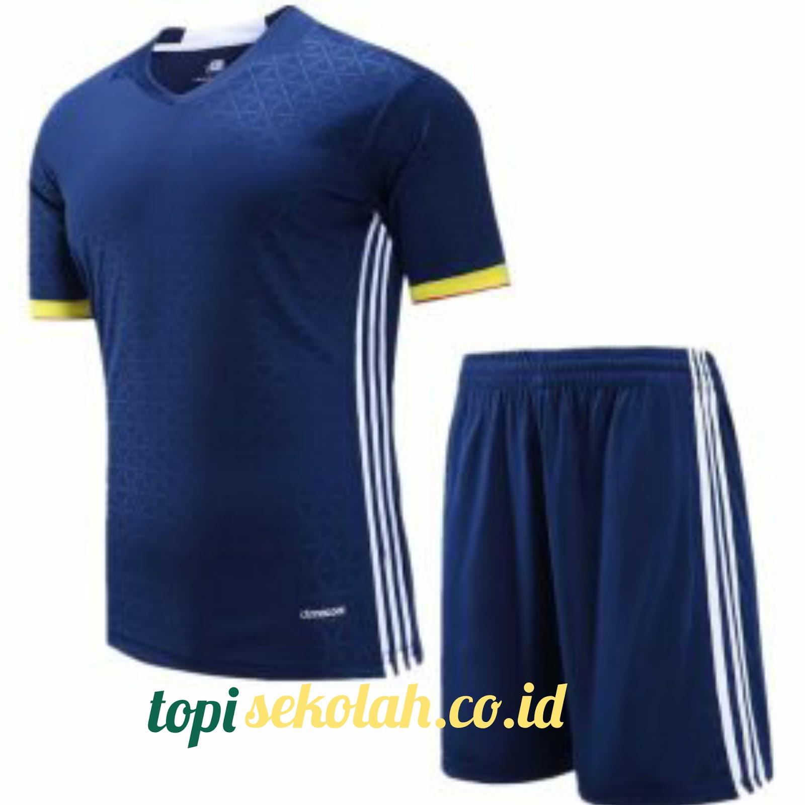 Model Baju Olahraga Sekolah Dasar Nusagates