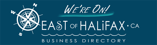 East of Halifax Business Directory