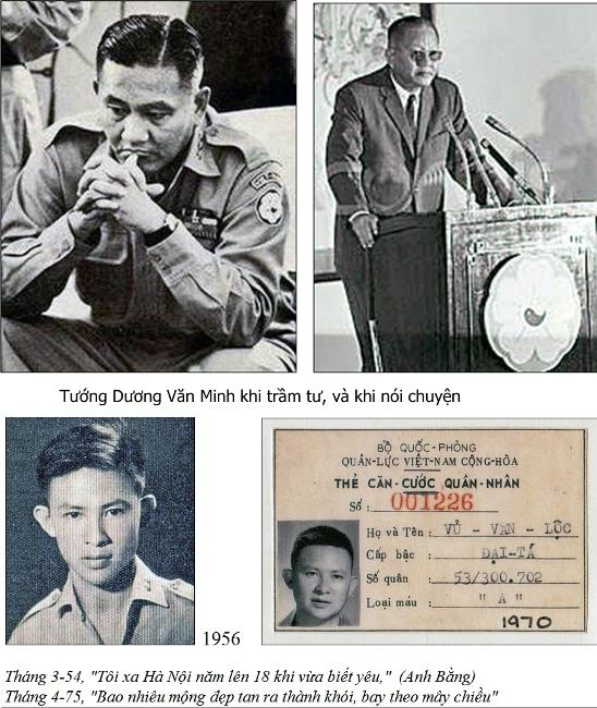 Image result for Tướng Dương Văn Minh
