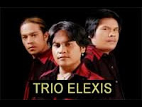 Elexis Trio - Sabar Do Au