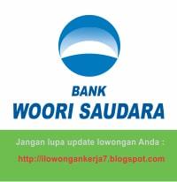 Lowongan Kerja Bank Woori Saudara