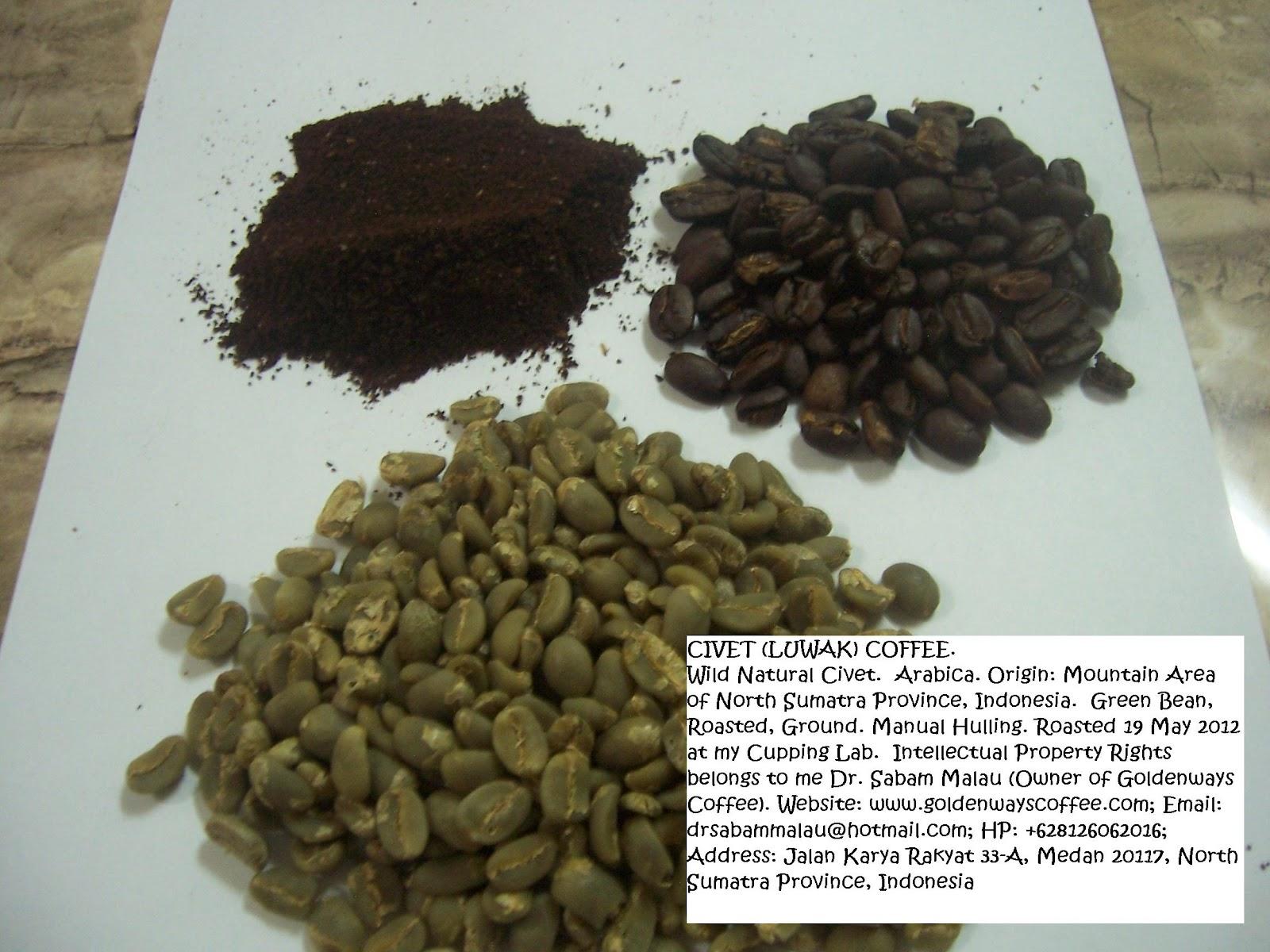 The Coffee Forum